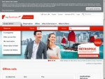 Agence Austrian Airlines