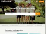 Agence City Discovery