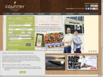 Agence Country Inns & Suites
