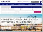 Agence Finnair
