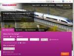 Agence Rail Europe
