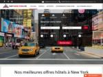 Agence Visit-new-york.fr Logo