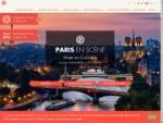 Agence Paris en Scène