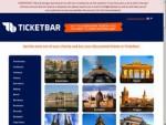 Agence TicketBar