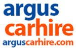 Logo Argus Car Hire