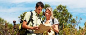 Guides de voyage en ligne