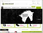 Logo Horse Discount