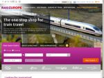 Agence Rail Europe World