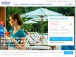 Agence Sirenis Hotels