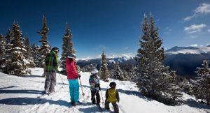ésidence ski famille 4 personnes