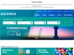 Agence Ferry Baleària