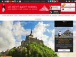 Logo Le Mont Saint Michel