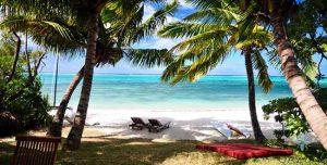 paradisiaque Île Maurice