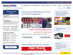 Eurolines coupons reduction 2019