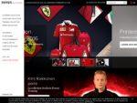 Agence Ferrari Store