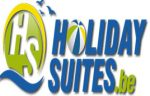 Logo Holiday Suites