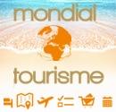 Logo Mondial Tourisme