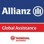 Logo Allianz Voyage