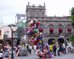 Place de la Constitution Ciudad de Mexico